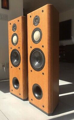 """INFINITY KAPPA 6.1 (May Fit Others) Series II 8"""" WOOFERS 902-6194 PAIR ship Free"""