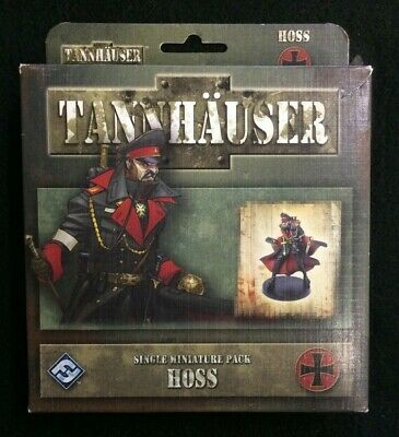 New Sealed Edison  Single Miniature Pack shipping discounts! Tannhauser
