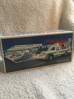Hess 1994 Rescue Truck NEW