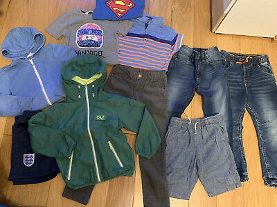 Boys Clothes Bundle 5-6 Years - Perfect Condition! NEXT, H&M