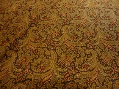 LCF66540F NORTHCLIFFE PAISLEY PEAT BY RALPH LAUREN