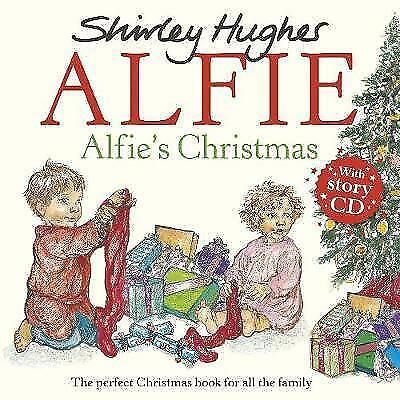 Alfie's Christmas by Hughes, Shirley, NEW Book, FREE & FAST Delivery, (Paperback