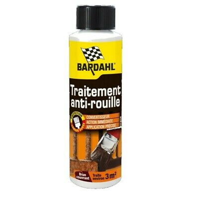 TRAITEMENT ANTI ROUILLE BARDAHL 250ml