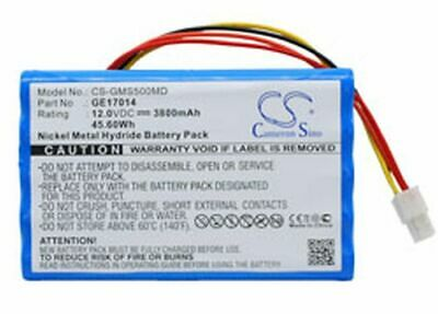 Replacement Battery For Ge Datex-Ohmeda S5 Patient Monito 12V