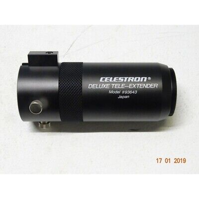 Celestron Tele Extender Deluxe cod 93643 with defect (di2)