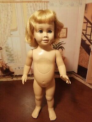 Chatty Cathy Doll Vintage