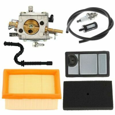 Carburetor Kit Replacement Parts Accessory Tool For STIHL TS400 Durable