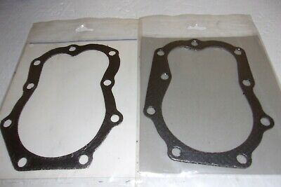 Head Gasket set of 2 for Briggs & Stratton Opposed Twin Engines 271868S, 271867S