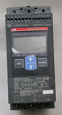 Abb 1SFA897108R7000 Soft Starter PSE85-600-70 3-phasig 37kW 85A New