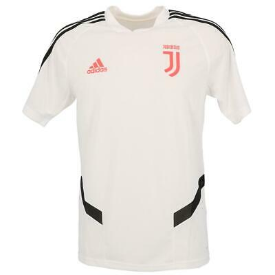 Football Jersey Adidas Juventusmailloth 201920 White 40334 - New