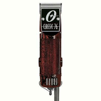Oster Professional  Classic 76 Hair Clipper w/ 000 Detachable Blades 76076-010