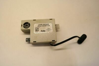 2009 Land Rover Lr3 Aerial Signal Amplifier Booster