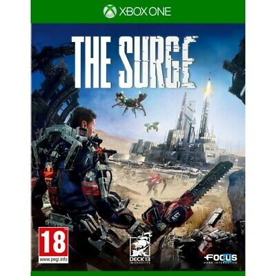 The Surge for Xbox One Xboxone