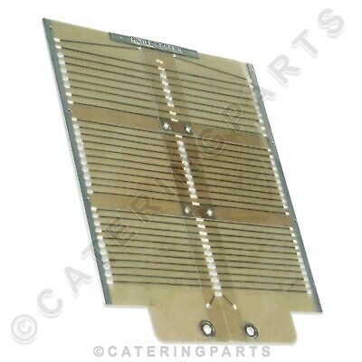 Genuine Rowlett Heating Element Me168 Six Slot 6 Slice Bread Toaster End 370W
