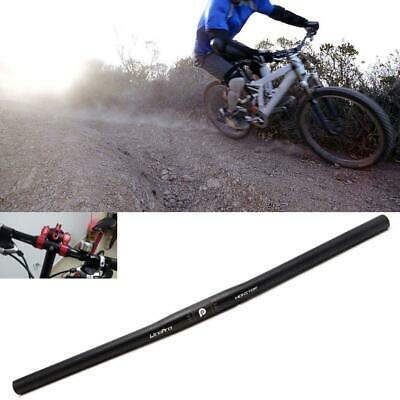 25.4*520mm Cycling Bicycle Handlebar MTB Mountain Bike Aluminum Alloy Riser V9P5