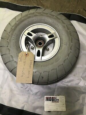 Kymco Maxi Xls Mobility Scooter Wheel 4.00-5