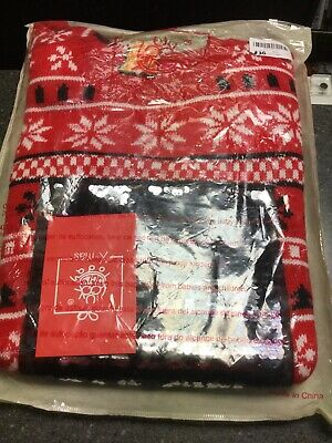you look ugly today Sweater size S
