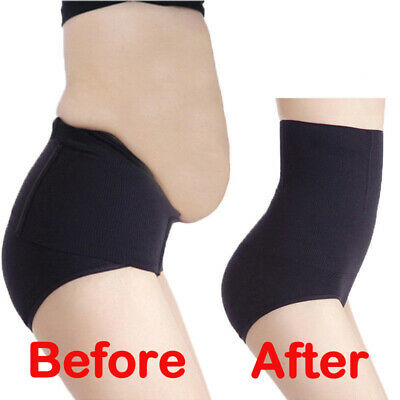 Shapermint Tummy Control Empetua All-Day Every Day High Waisted Shaper Panty US