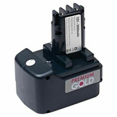 Replacement Battery Accessory For Metabo 6.31776