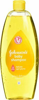 Johnson's Baby Shampoo 25.3 Ounce / 750 ml (Pack of 2) Free Shipping