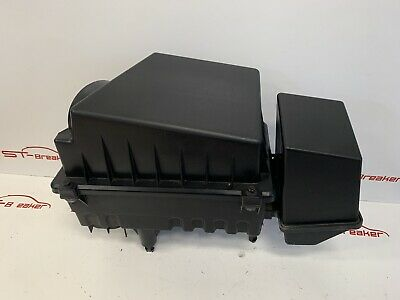Genuine Ford Focus ST170 Standard Airbox & Filter - Used
