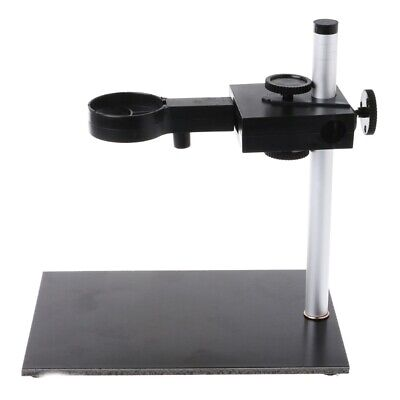 Digital USB Microscope Holder Stand Support Bracket Adjust up and down Universal