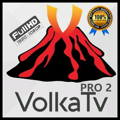 12 Months VOLKA PRO 2 Subscription