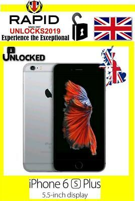 Grade A Apple iPhone 6 Plus 64GB (Unlocked) Smartphone - Space Grey MGAH2B/A