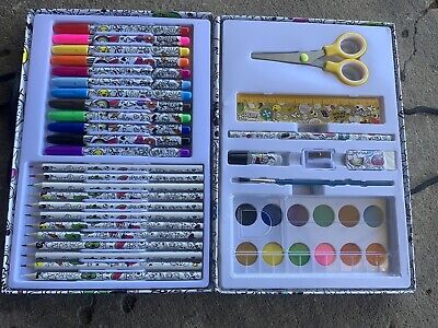 Smiggle Art Kit