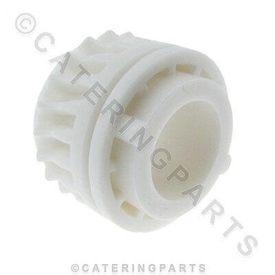 Pizza Group 3203510 Plastic Pinnion Rear Cog For Dough Roller Former / Stretcher