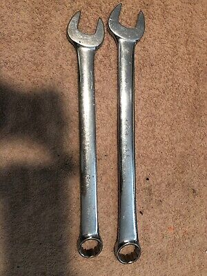 Armstrong 25-232(1), 25-230(15/16) 2pc Wrench Set