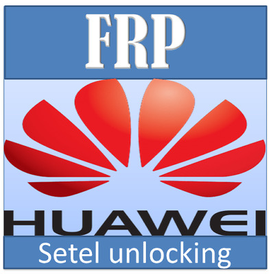 BYPASS FRP GOOGLE ACCOUNT REMOVAL HUAWEI P30 pro P30 P20 NEXUS 6p and all huawei