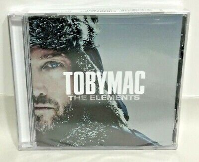The Elements TobyMac CD Includes hit single I just need U new sealed