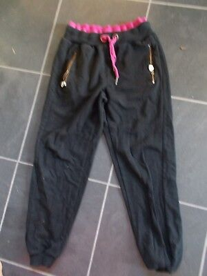 Tammy Trackie Bottoms Size 140/145Cms Approx 6/7 Years