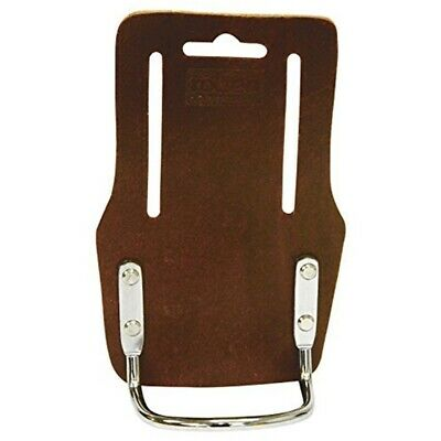 Rolson 68704 Fixed Oil Tanned Leather Hammer Holder