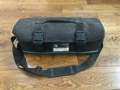 Kane Gas Analyser Carry case carry bag soft carrying case can use with anton