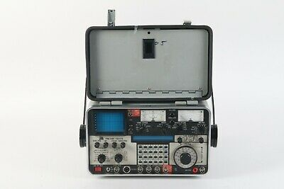 IFR FM/AM-1200S 1Ghz Communications Service Monitor