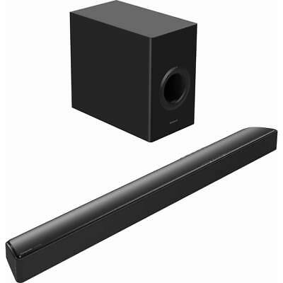 Panasonic SC-HTB688EBK Soundbar 300W 3.1CH Output Wireless Subwoofer Bluetooth