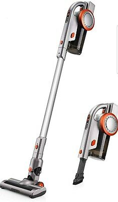 17Kpa Strong Suction Portable Rechargeable 2-in-1 Cordless Vacuum Stick RRP£149
