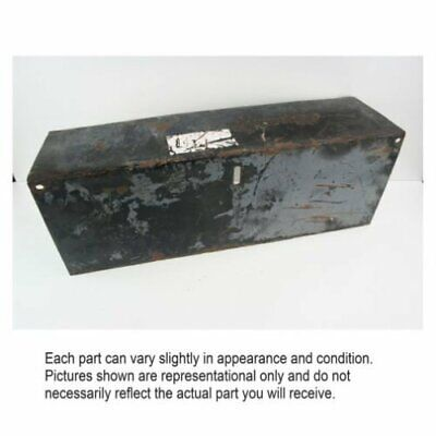 Used Battery Box Cover Case 2594 2290 2090 2294 2390 2094 2394 2590 Case IH