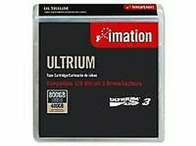 IMN17532 - Imation 1/2amp;quot; Ultrium LTO-3 Cartridge