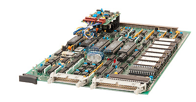 SVG 80103D2-30 CPU Board - for Use With Older SVG Systems