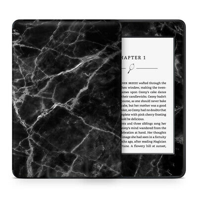 Black Marble Skin Sticker Decal Protective Wrap to cover Kindle Paperwhite