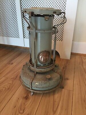 ALLADIN VINTAGE HEATER Good Condition But have not tested