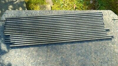 """(16) 3/8"""" x 18"""" Stainless Threaded Rods"""