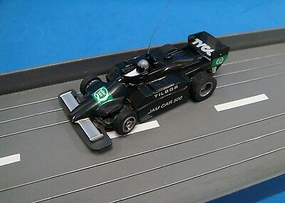 Tyco TCR Jam Car Chassis In Great Condition Command Control Unused? Free S/&H