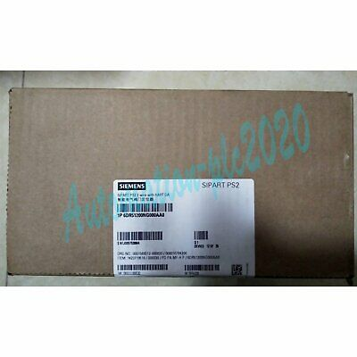 New Siemens positioner 6DR5120-0NG00-0AA0  one year warranty