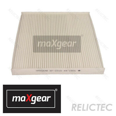 Cabin Filter 2015 on LAU61 ADL Quality New JEEP CHEROKEE KL 2.2D Pollen