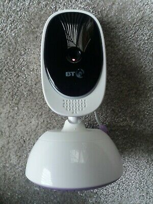 BT Baby Video Monitor 6000 replacement extra spare camera.