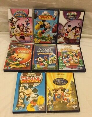 TRADE Job Lot De 12ps Mickey Mouse X MICKEY MOUSE Torche MIC24